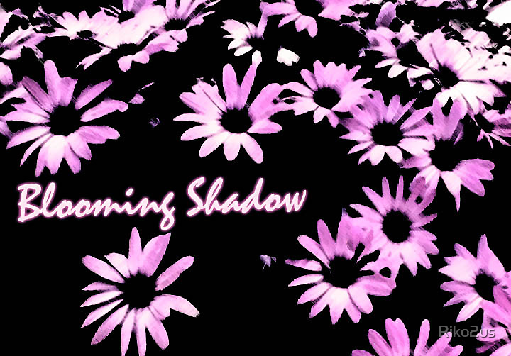 Blooming shadow by Riko2us