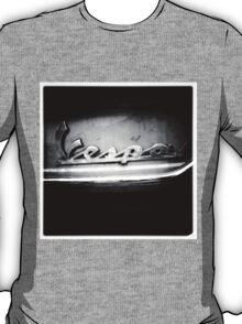 Vespa Classic B&W T-Shirt