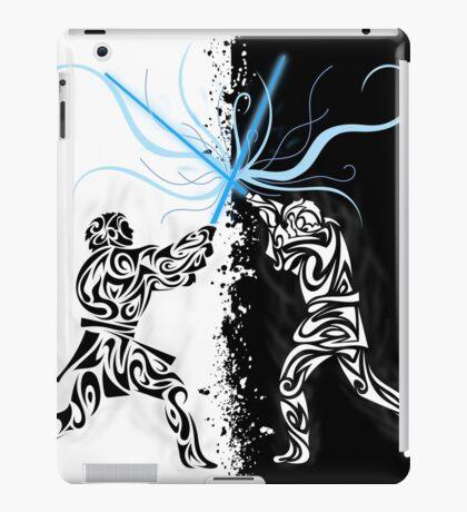 You were my brother, Anakin ! iPad Case/Skin