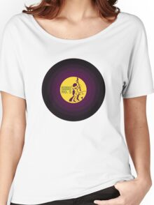 Octavia's Concerto No. 5 Women's Relaxed Fit T-Shirt