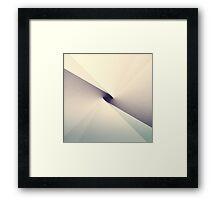 RAD X Framed Print