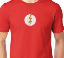 The Flash Chest Symbol Unisex T-Shirt