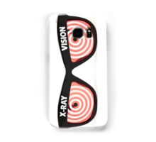 X-Ray Specs Samsung Galaxy Case/Skin