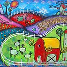 The Enchanted Farm by Juli Cady Ryan