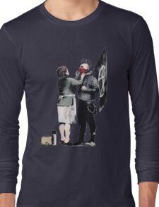 Anarchy... Long Sleeve T-Shirt