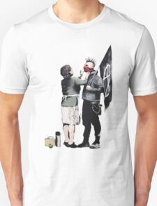 Anarchy... Unisex T-Shirt