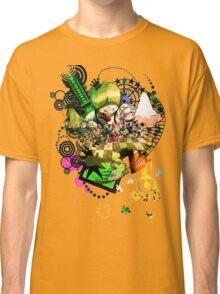 You Call This a Utopia? Classic T-Shirt