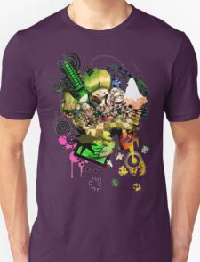 You Call This a Utopia? Unisex T-Shirt