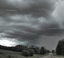 Weathering the storm by Erika Price