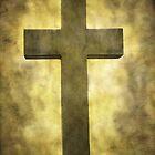 Cross by Madeleine Forsberg