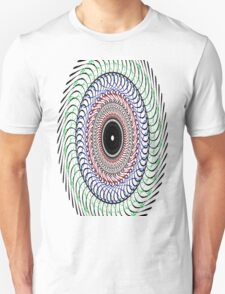 The spiral is calling T-Shirt