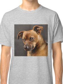 Little Heidi Classic T-Shirt