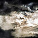 Celestial Nebulas by Andrew Simoni