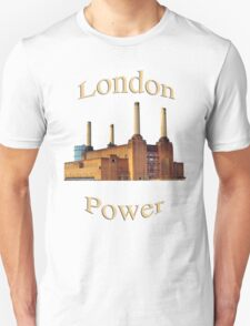 London Power T-Shirt