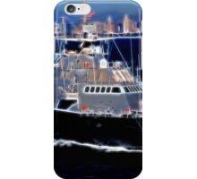 USS Fort Worth iPhone Case/Skin