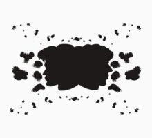 Sherlock/Who Rorschach by inu14
