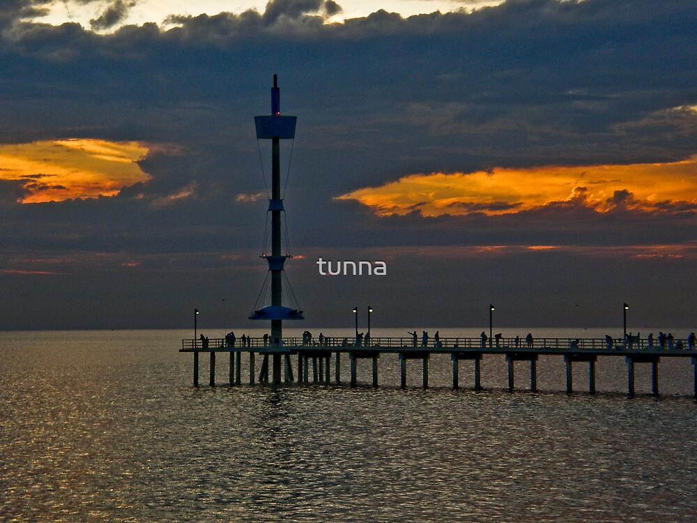 Brighton Beach Memoirs 3 by tunna