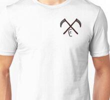 Coffin Squad Sythe Unisex T-Shirt