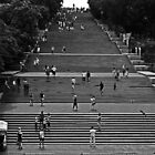 Potemkin Stairs by eddiechui