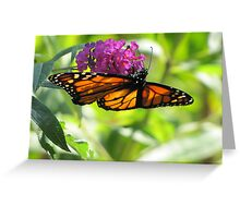 Hang Out and Have A Drink Greeting Card