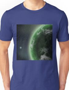 The Green Planet 2 Unisex T-Shirt
