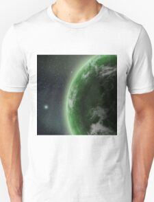 The Green Planet 2 T-Shirt