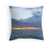 26th March 2012 Throw Pillow