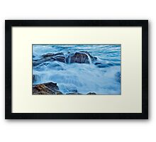 23rd March 2012 Framed Print
