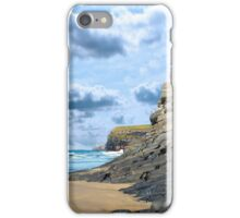 wild atlantic way ireland iPhone Case/Skin