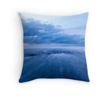 22nd February 2012 Throw Pillow