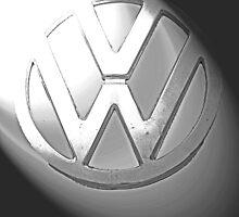 VW Kombi Logo 2 by Sandy1949