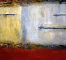 Carpe Diem Oil Painting by Fred Seghetti