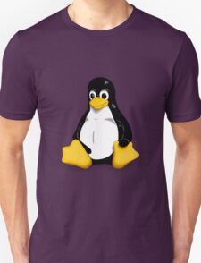 Linux Pinguin T-Shirt