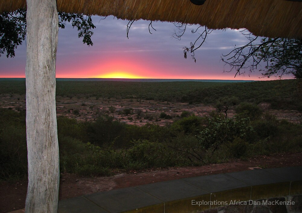 Olifants AM by Explorations Africa Dan MacKenzie