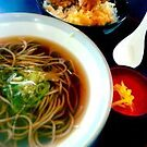 The best food ever ~ Japan by Natasha O'Connor