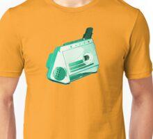Talk Alone Boy Unisex T-Shirt