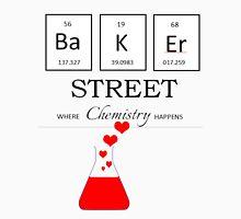 Baker Street Chemistry Unisex T-Shirt