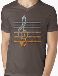 A Song of... Mens V-Neck T-Shirt