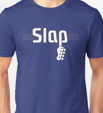 Slap Bass Unisex T-Shirt