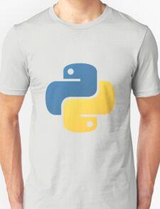 Python logo T-Shirt