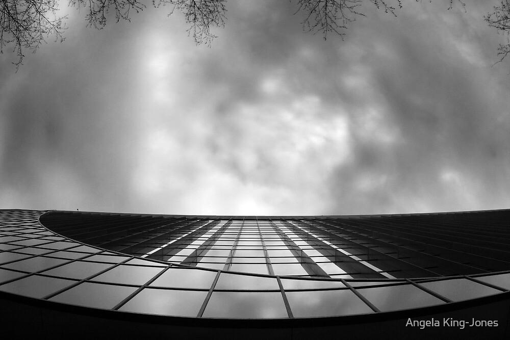 Building blocks by Angela King-Jones