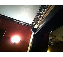 Looking Up around Bendigo Photographic Print