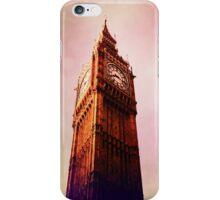 Bg Ben iPhone Case/Skin
