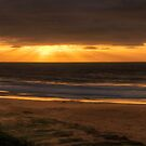 New Day Dawning - Turimetta Beach , Sydney Australia (27 Exposure HDR Pano) - The HDR Experience by Philip Johnson