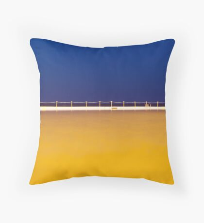 11th March 2012 Throw Pillow