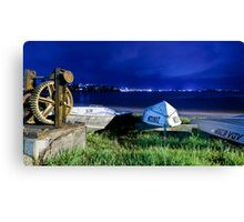 10th March 2012 Canvas Print