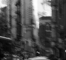 Manhattan Mahem III, 2010 by Cade Turner