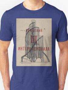 Tatlin Tower T-Shirt