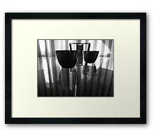 A Special Arrangement Framed Print