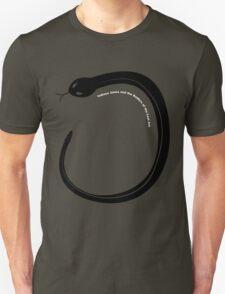 """Raiders of the Lost Ark"" Minimalist Poster Unisex T-Shirt"